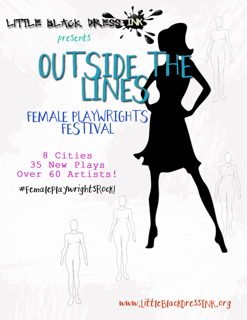 Outside the Lines poster_we