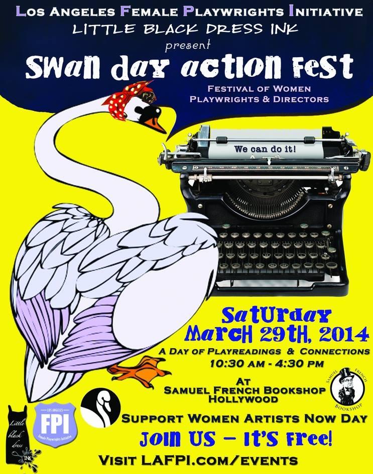 Action Fest poster