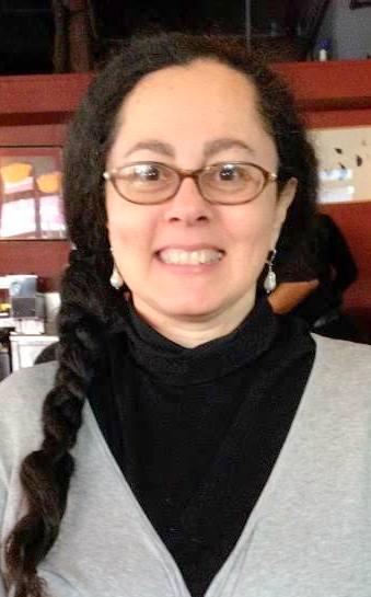 Anne Hamilton - OFEM