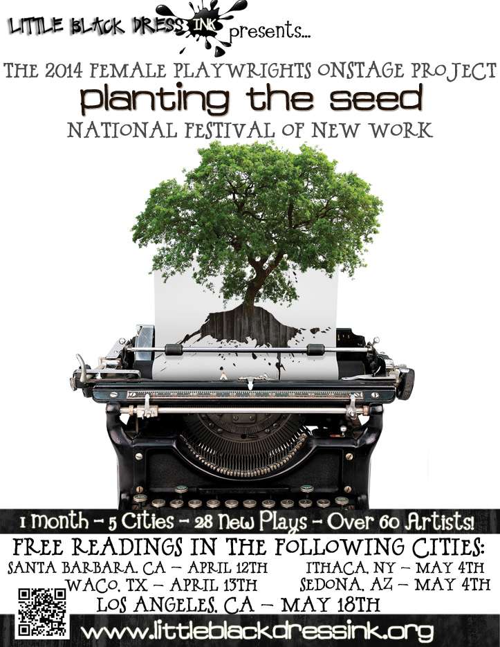 Planting the Seed poster sm