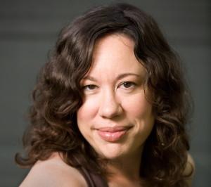 Sara Israel, Headshot