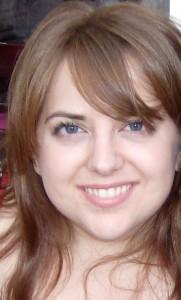Rachael Brogan Flanery Color Headshot