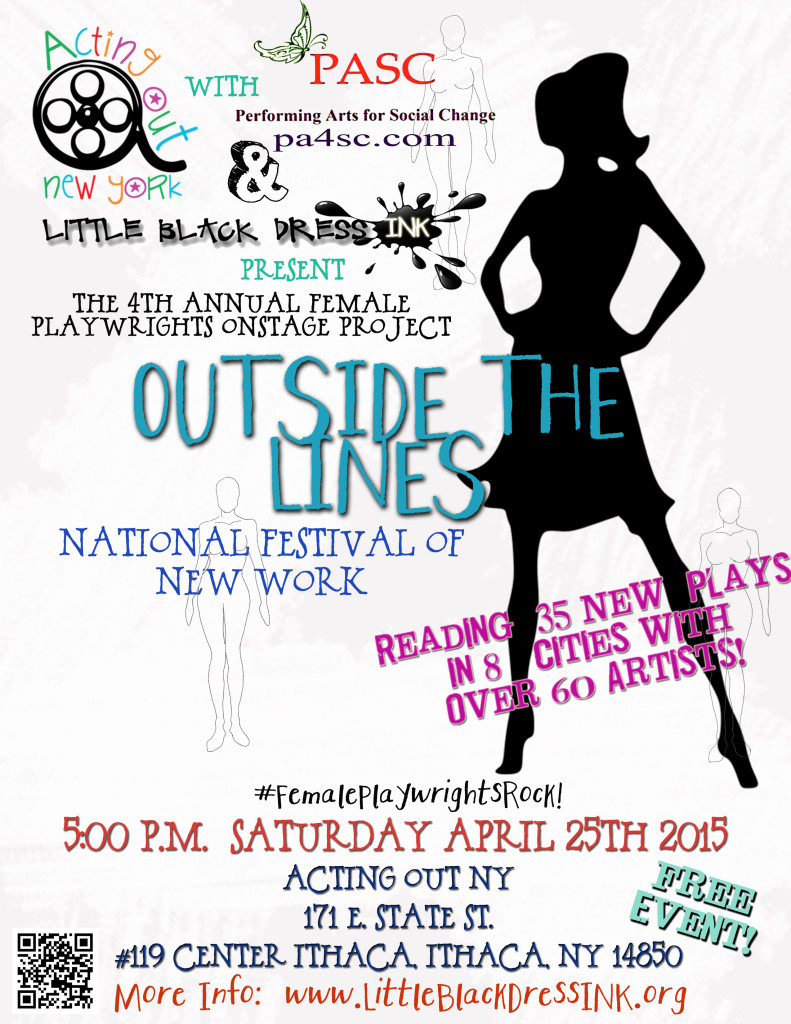 Outside the Lines_AONY_poster