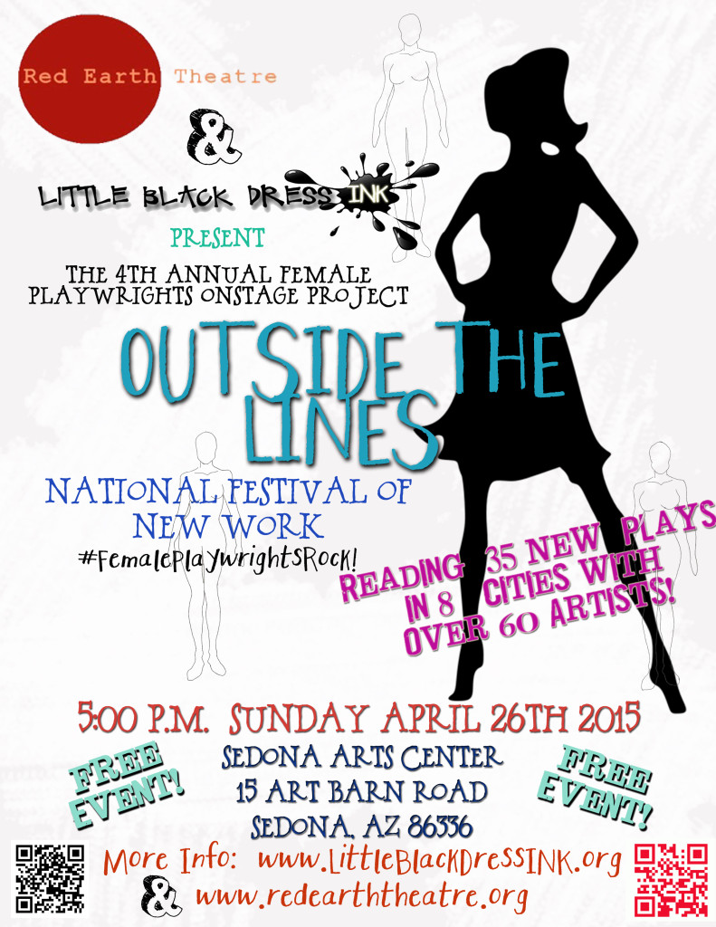 Outside the Lines_SEDONA_poster
